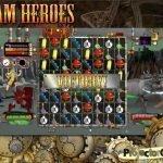 SteamHeroes-Gamepare