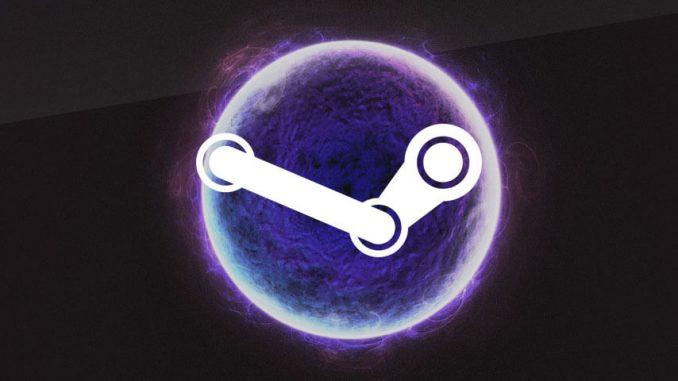 Steam Gamepare