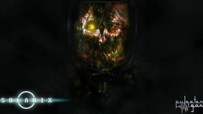 Solarix Gamepare