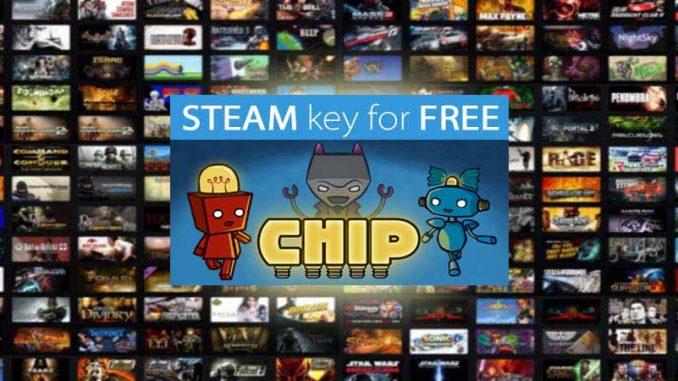 Chip Gratis Games