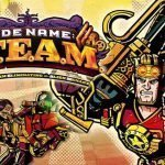 CodenameSTEAM Gamepare