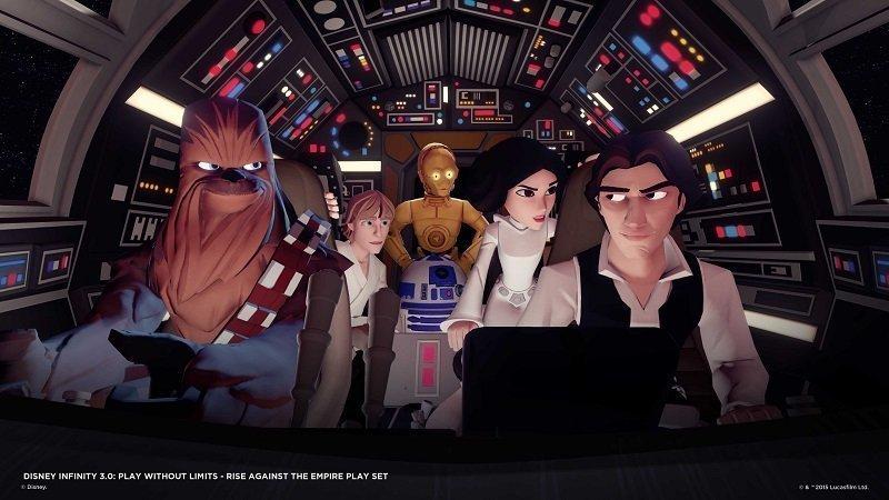 Disney Infinity 3.0_screen1