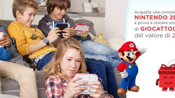 Al via una grande collaborazione tra Nintendo e Mattel