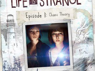 Life is Strange EP3