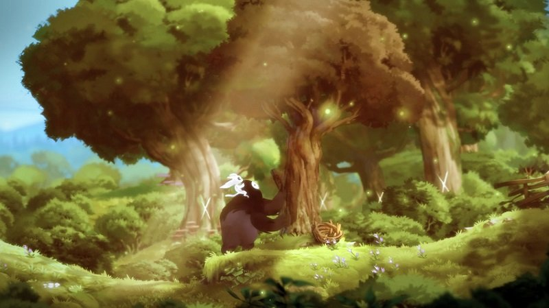Ori and the Blind Forest_screen1