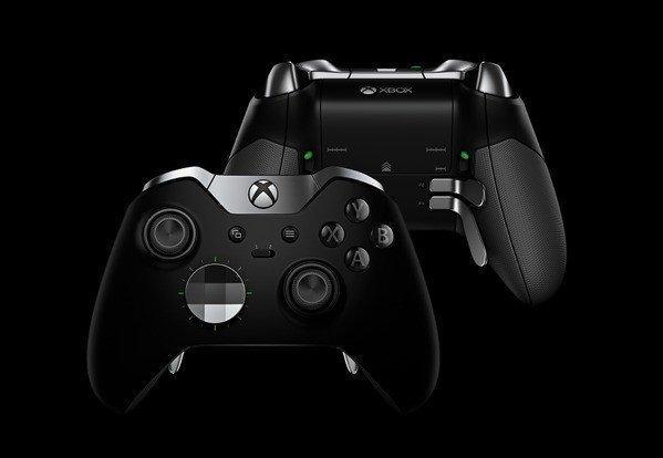 Controller Xbox Elite
