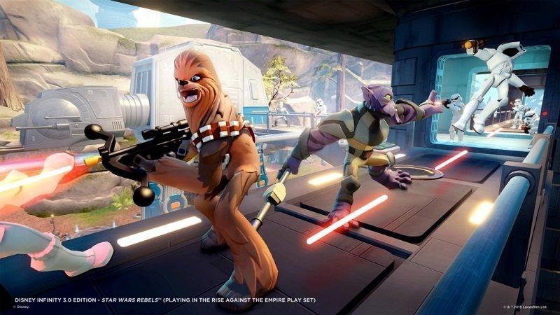 Disney Infinity 3.0_Rebels Team_2
