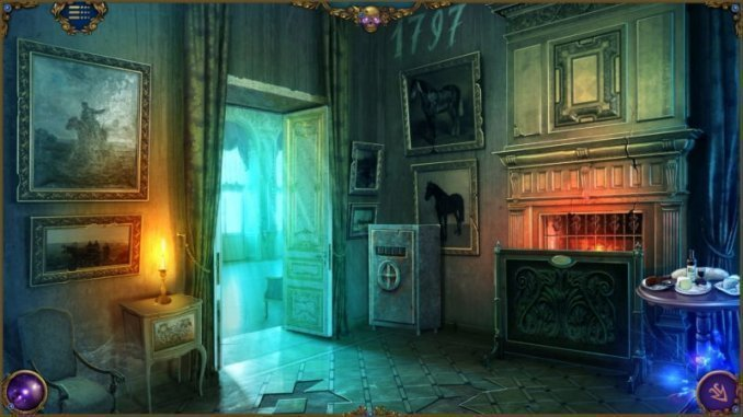 Frankenstein-Gamepare