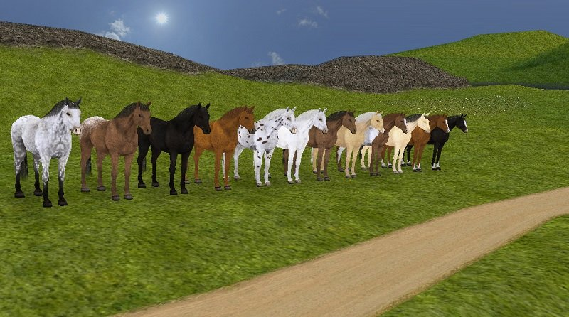 Horse Life 4_Screenshot_01