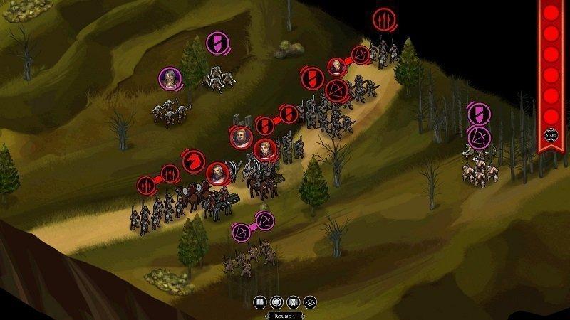 Ravenmark Scourge of Estellion_screen 3
