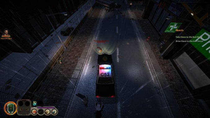 TrappedDeadLockdown-Gamepare