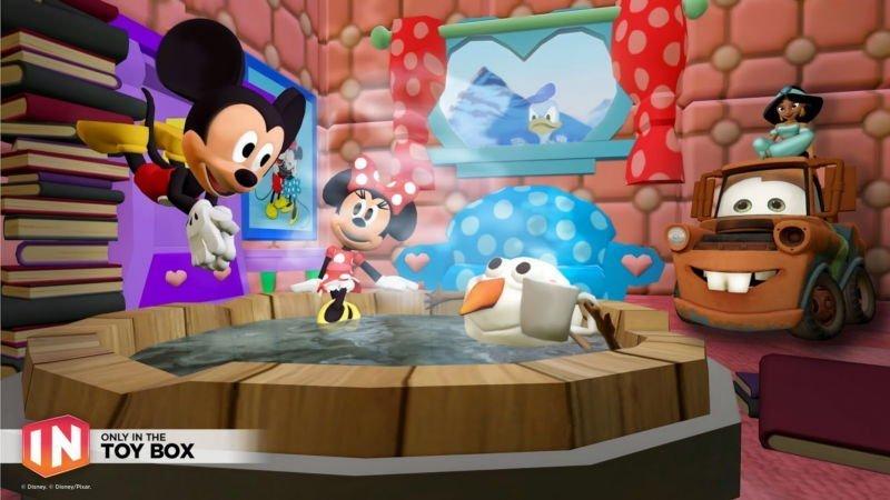 Disney Infinity 3.0 Micky