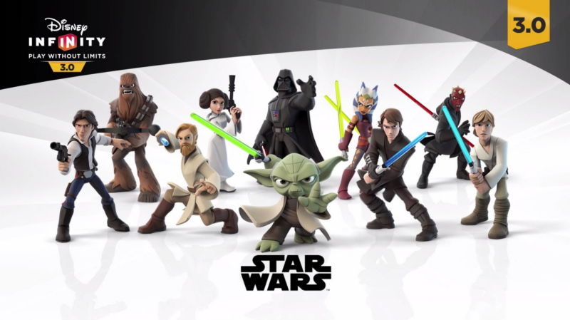 Disney Infinity 3 0 Play Without Limits Recensione