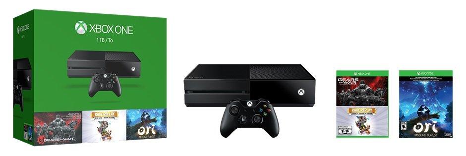XboxOne_1TBConsole_GOWUltimateEdition_RareReplay_Ori