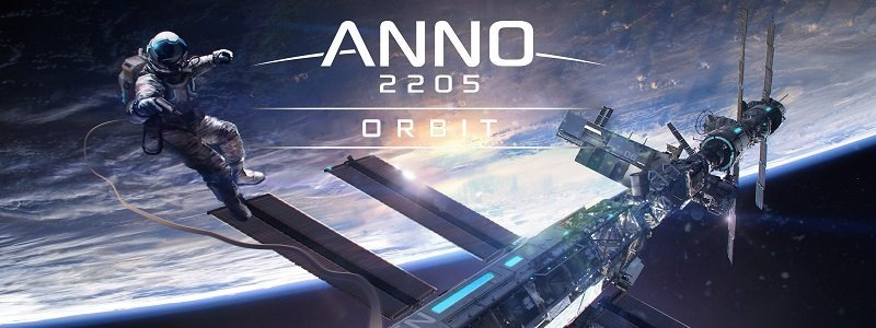anno2205_orbit DLC_Concept art logo