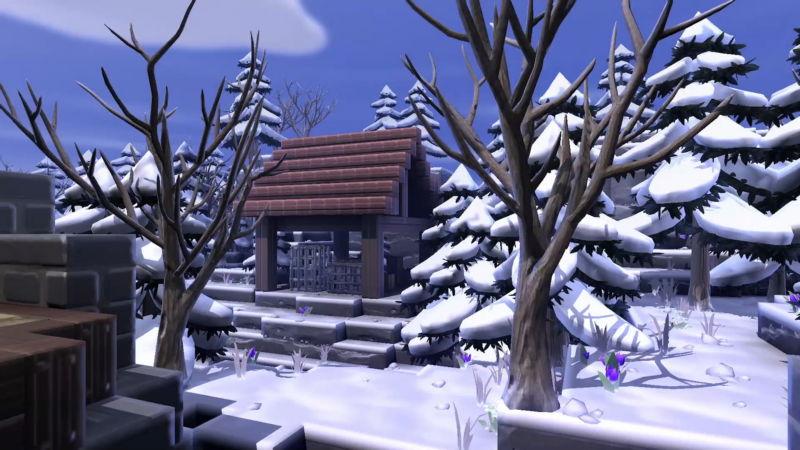 PORTAL KNIGHTS un nuova avventura sandbox 3D con elementi ...