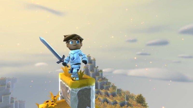 Portal Knights Screen 19
