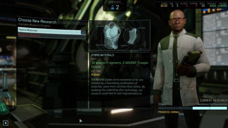 XCOM 2 - Gamepare