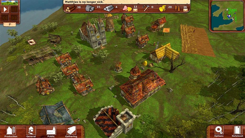 Villagers-Screenshot-02