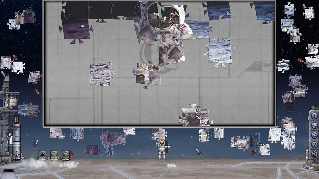 Pixel-Puzzle-2-Space-Screen-5