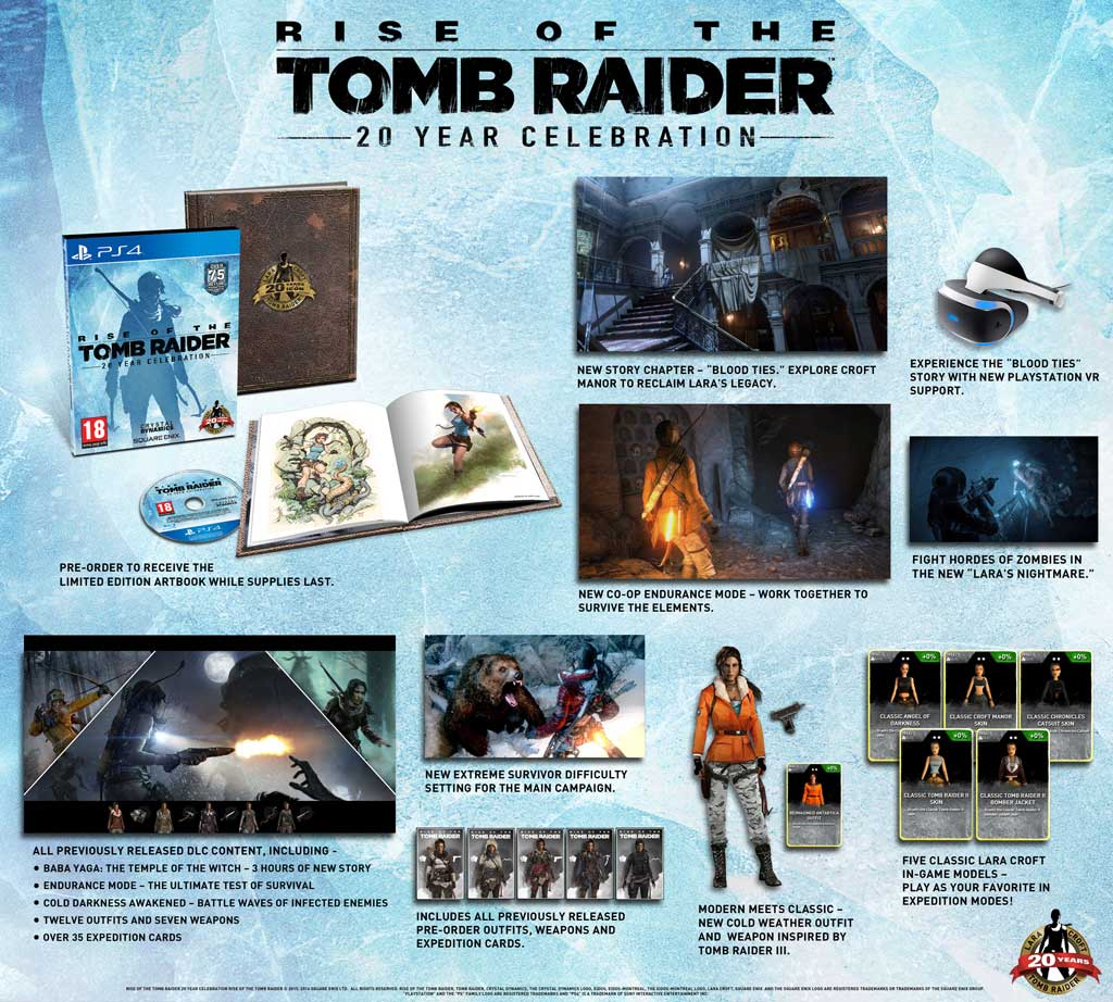 Rise-of-the-Tomb-Raider-20-Year-Celebration-PS4
