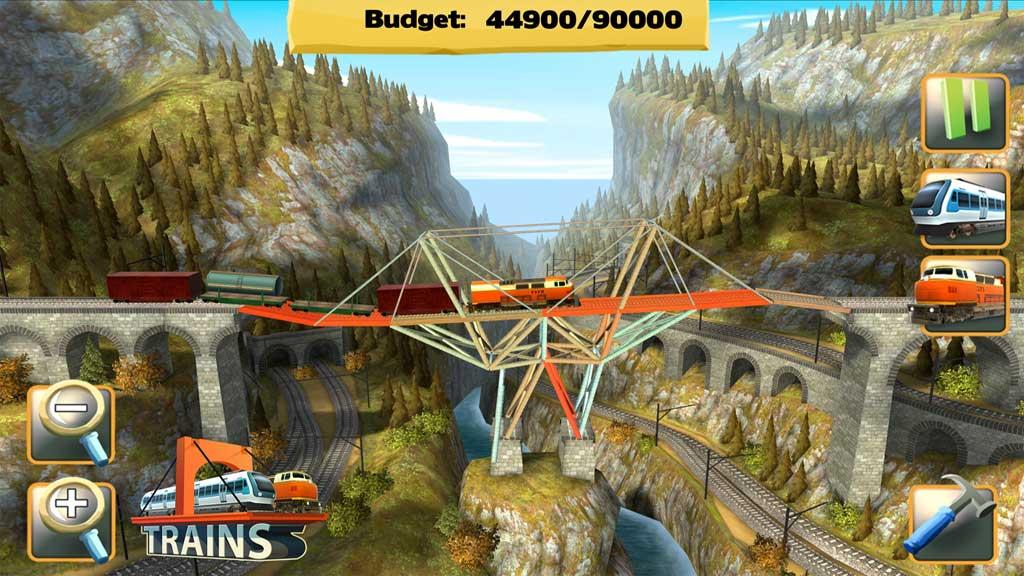 Bridge-Constructor-DLC-Train-screen2