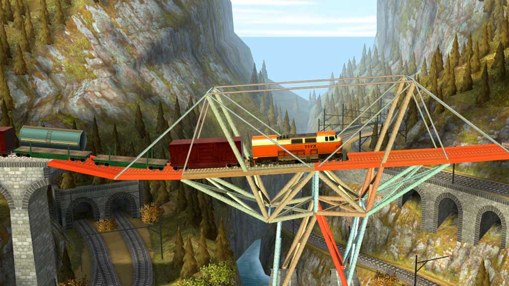 Bridge-Constructor-DLC-Train-screen4