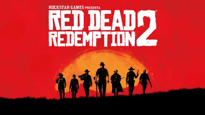 Red Dead Redemption 2 Italiano