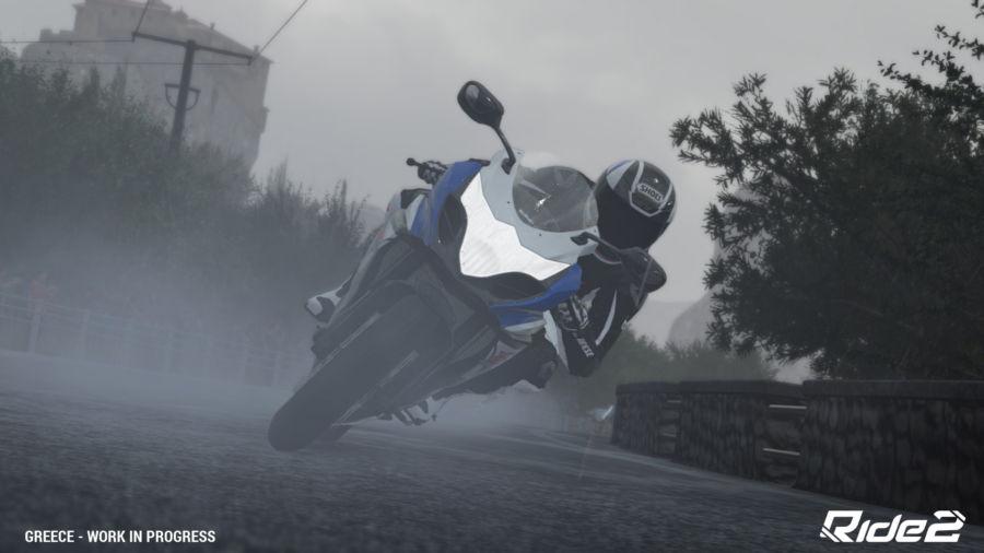 Recensione Ride 2 Screen