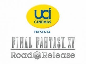 FINAL FANTASY XV: Road to Release