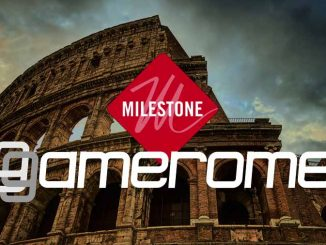 Milestone GameRome