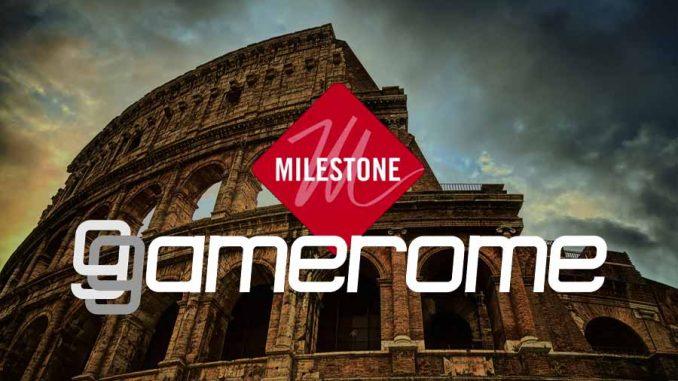 Milestone GameRome