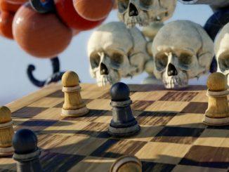 CM3 Chess