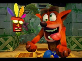 Crash Bandicoot N. Sane Trilogy 2