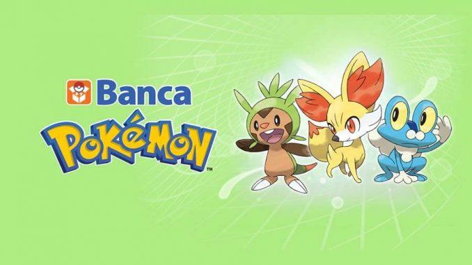 Banca Pokémon