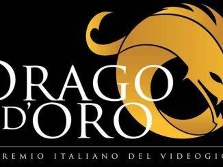 Drago d'Oro Logo
