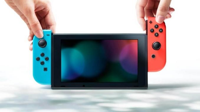 Nintendo Switch Showcase