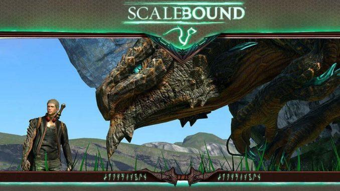 Scalebound Cancellazione