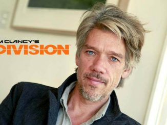 Stephen Gaghan the division