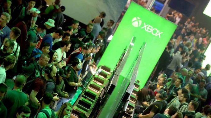 Xbox Traguardi 2016