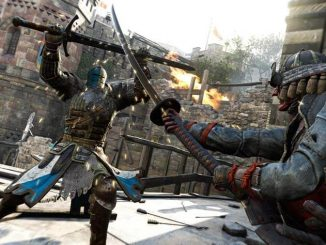 For Honor Games