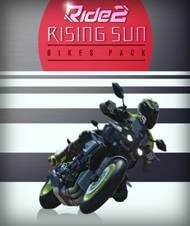 rising sun Ride2 dlc