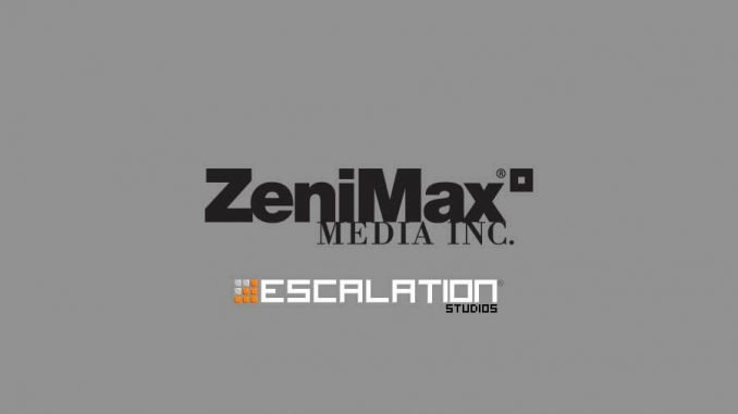 Escalationstudio Zenimax