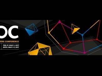 GDC 2017 - Italian