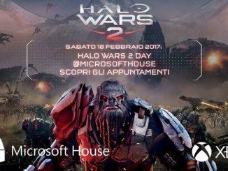 Microsoft House Halo Wars 2