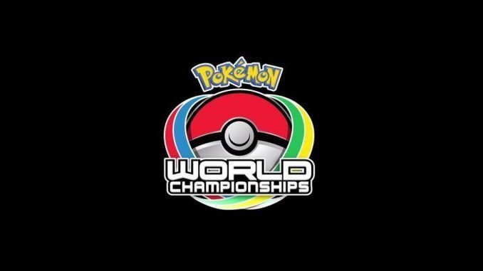 Pokémon-World-Championship