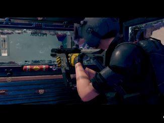 Rainbow Six Siege Operazione Velvet Shell