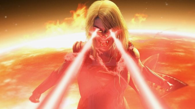Supercriminali Femminili Injustice 2