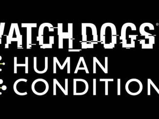Watch_Dogs 2 Human Condition