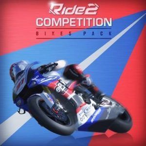 DLC Ride 2 Competition Bikes Pack